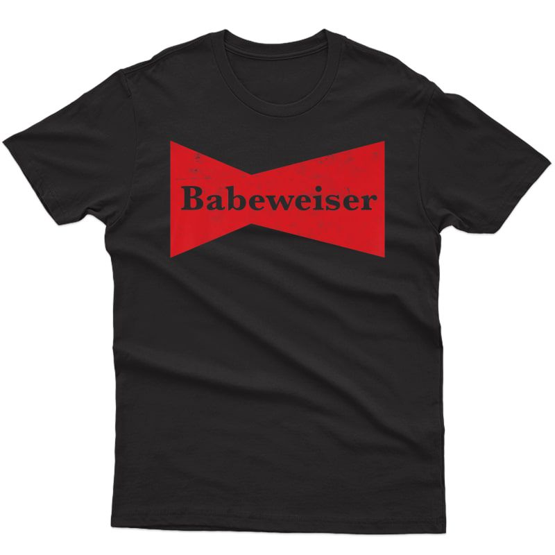 Funny Craft Beer Joke Drinking Gift For Bartender Girlfriend Premium T-shirt