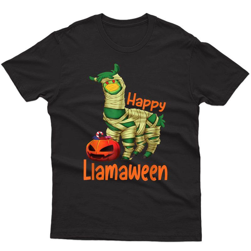 Happy Ween Funny Halloween T-shirt