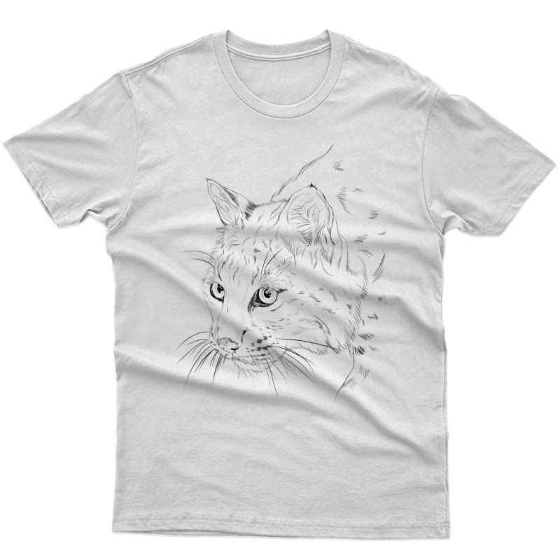 Running Bear Bobcat T
